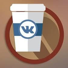 VK Coffee - программа 'вк кофе' для Андроид, вход в вк кофе.